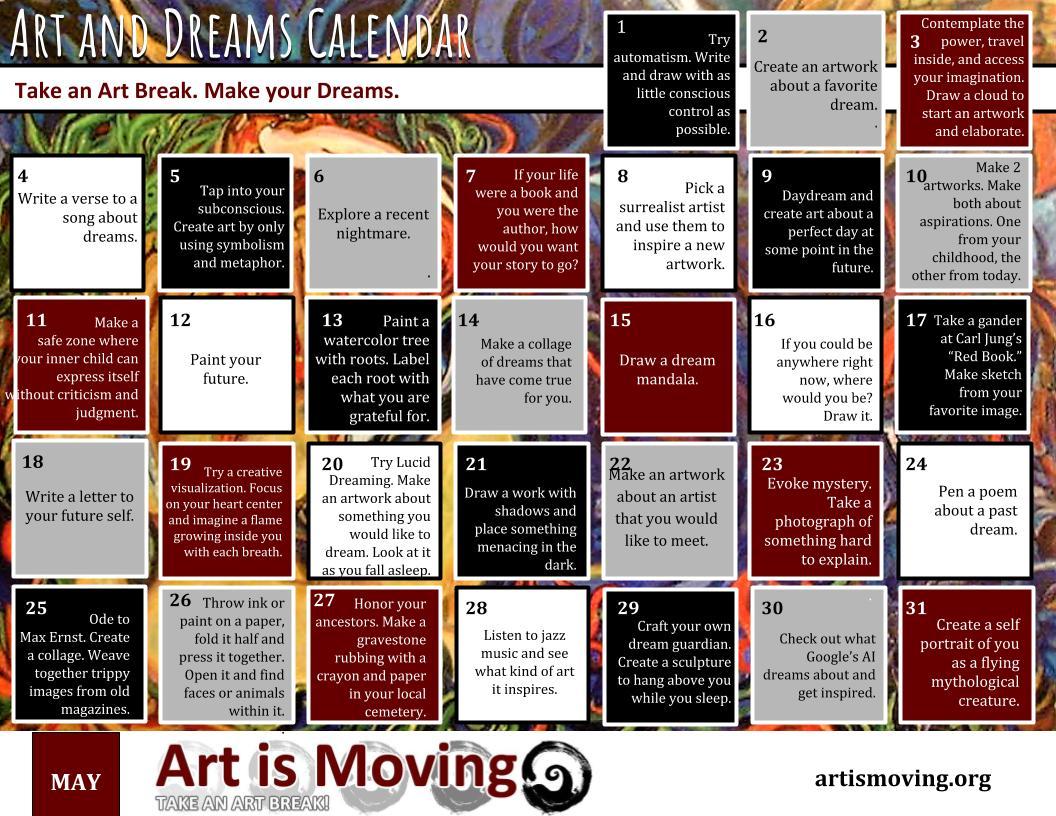 Relax With Art Calendar : Art bite u csit back and relaxu d calendar the museum of fine arts